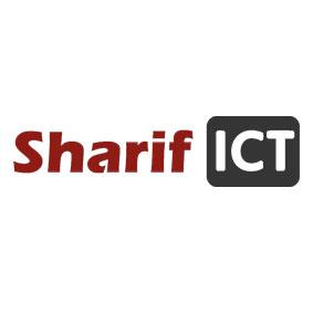 Sharif ICT Logo
