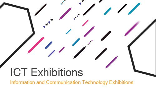 نمایشگاه های فناوری اطلاعات و ارتباطات